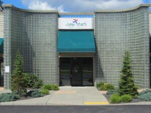 front door to JSPT