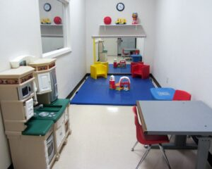 Speech room 5