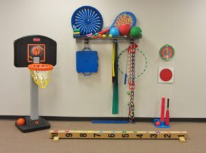 physical therapy gym #2